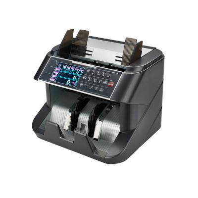 Heavy Duty Top Loading Bill Counter with TFT Display NX-700BSF