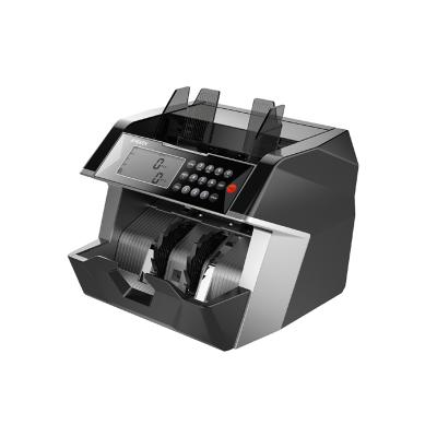 Front Loading Bill Counter NX-602